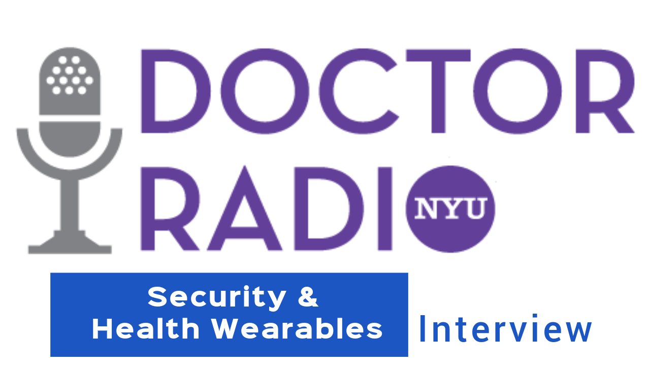 ransomware & medical wearables