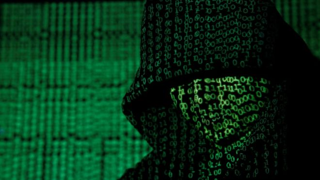 Russian-speaking hackers are suspected of stealing nearly $10m (£7.5m) from 20 companies in Russia, the UK and US.