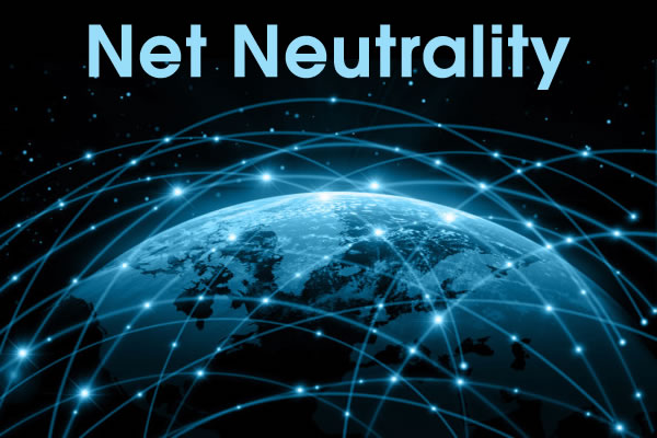 Professor Kevin Curran from Ulster University speaking to BBC Radio Foyle about the US FCC voting to dismantle net neutrality regulations that prohibited broadband providers from blocking websites or charging for higher-quality service or certain content.