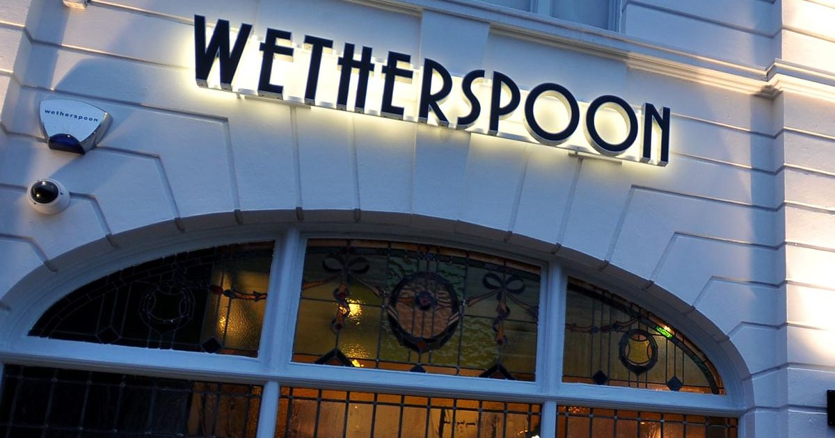 """Professor Kevin Curran, Ulster University in an interview on BBC Radio Foyle about pub chain Wetherspoon quitting social media due to concerns regarding the """"trolling of MPs"""", """"misuse of personal data"""" and """"the addictive nature of social media""""."""