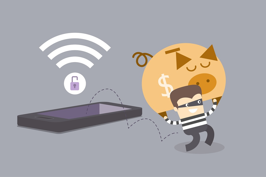 Professor Kevin Curran, Ulster University in interview with Enterprise Mobility Exchange on mobile app marketers exposed to 30% more fraud in the first quarter 2018 than previous quarter in 2017.