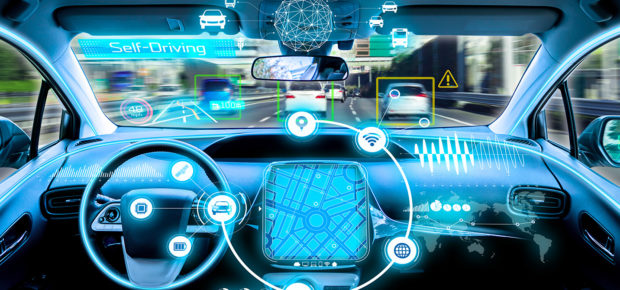 Professor Kevin Curran, Ulster University in an interview with IEEE Transmitter on the Internet of Vehicles which will allow vehicle-to-vehicle communications, as well as greater insight into human-driven connected cars and trucks on the road.