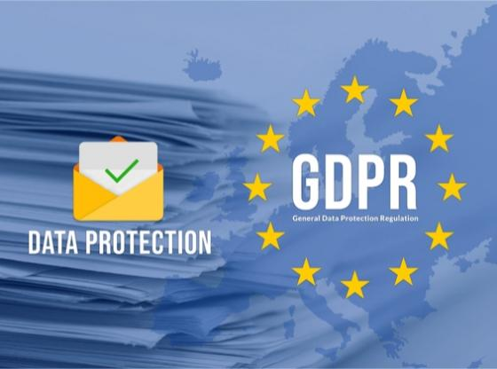 Professor Kevin Curran, Ulster University on Cyber Radio TV about the arrival of the General Data Protection Regulation (GDPR) which iterates on the EUs existing data protection law.