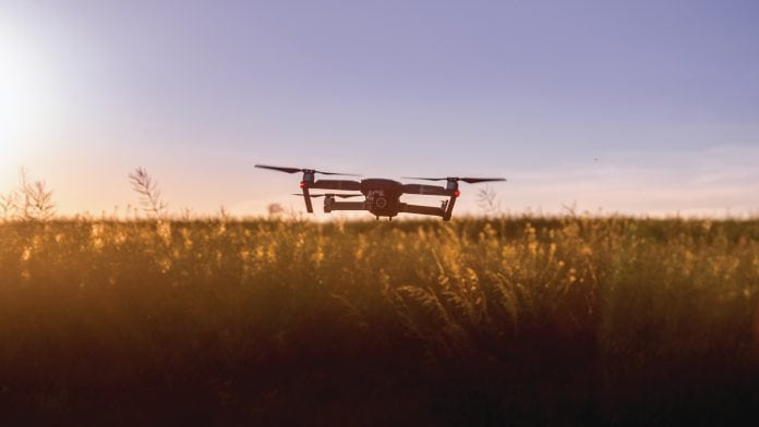 Professor Kevin Curran, Ulster University in an interview with Government Europa on how drone technology is changing and the limitations for their take off in the commercial industry.