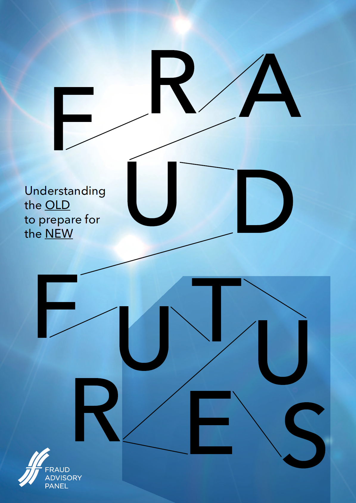 Professor Kevin Curran, Ulster University interviewed in the Fraud Futures Report from the Fraud Advisory Panel discussing the major implications of blockchain in the future security ecosystem.