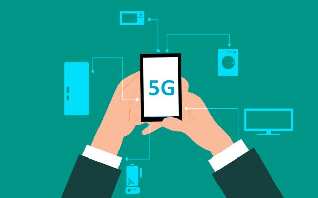 Professor Kevin Curran, Ulster University in an interview in Wiki Tribune on some aspects of future 5G networks.