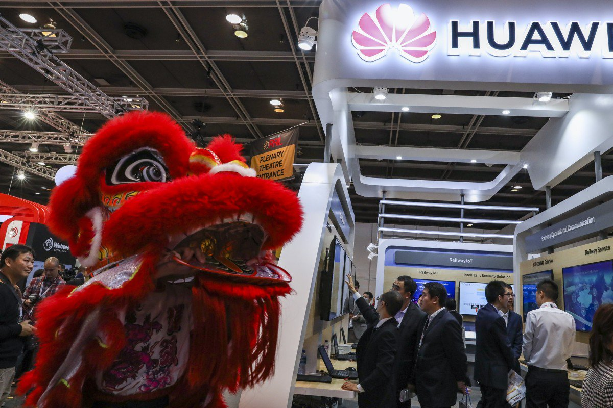 Professor Kevin Curran, Ulster University in an interview with The South China Morning Post on the EU ignoring the US call for a blanket ban on Huawei's 5G gear in Europe. It seems Huawei's reputation for quality is helping its 5G fight in Europe.
