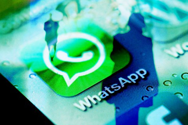 Professor Kevin Curran, Ulster University in an interview on BBC Radio Foyle about a vulnerability in the messaging app WhatsApp has allowed attackers to inject commercial Israeli spyware on to phones.