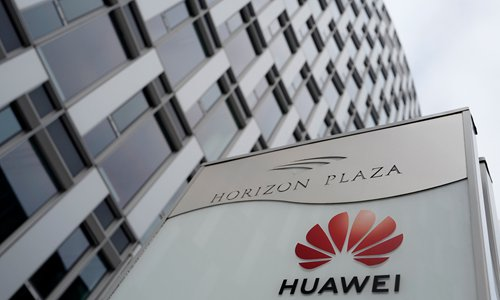 Professor Kevin Curran, Ulster University in an interview in the Global Times (China) on the continuing US crusade against Huawei in the guise of cybersecurity risks.