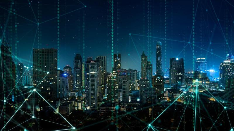 Professor Kevin Curran, Ulster University in an interview in Techworld on the dangers of vulnerable Internet of Things devices installed in smart cities.