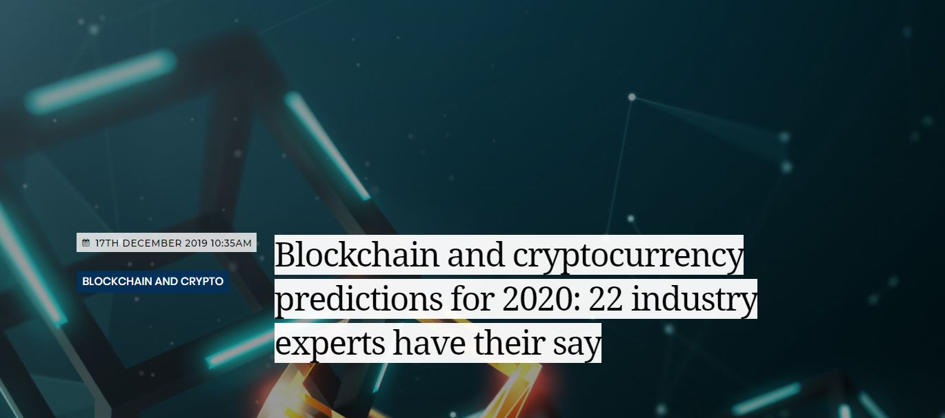 Professor Kevin Curran, Ulster University in an interview with The Verdict on the risk of cryptojacking in the future.