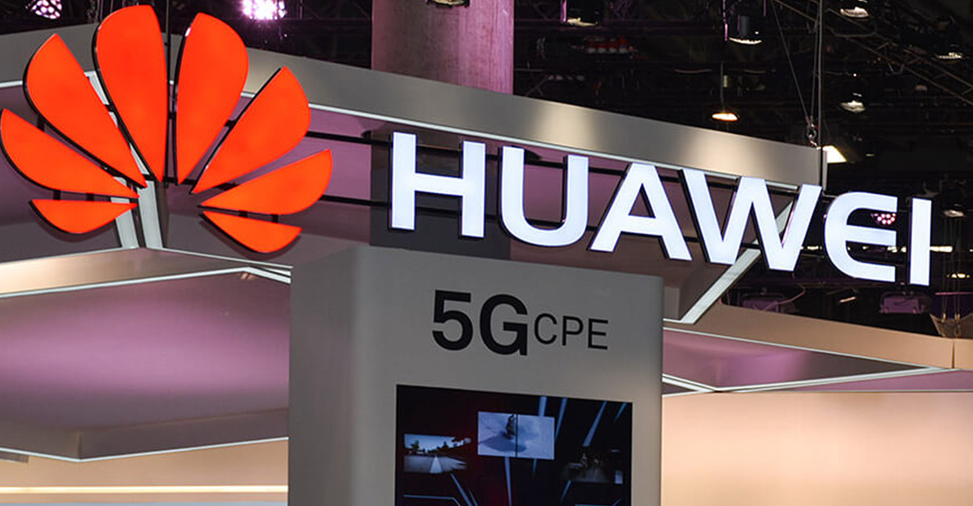 Professor Kevin Curran, Ulster University in an interview on BBC Radio Ulster about whether the prime minister's national security council will grant Huawei a restricted role providing equipment for the UK 5G data infrastructure.