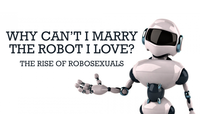Professor Kevin Curran, Ulster University in an interview with New World AI on how robots could become intimate companions for humans and some people may even seek to marry them as they become more human-like.