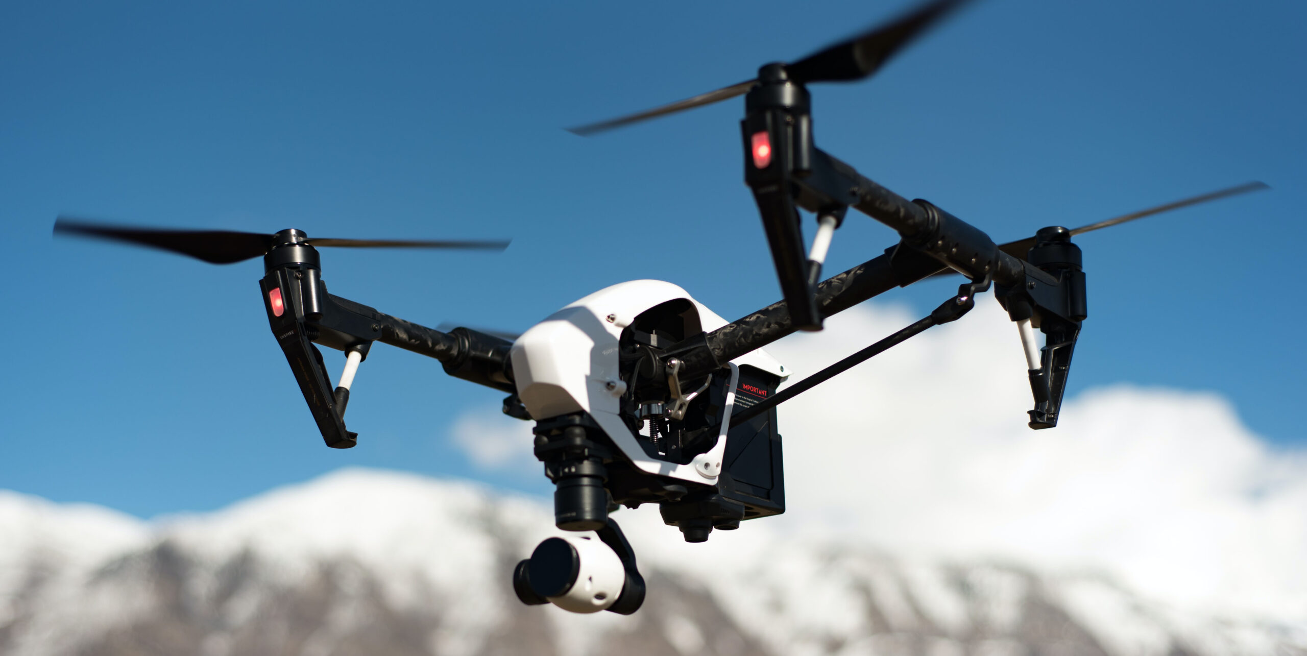 Professor Kevin Curran, Ulster University in an interview with Nationwide Courier Services on the future of drones in delivery.