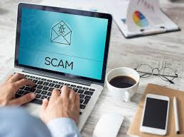 Professor Kevin Curran, Ulster University in an interview on Highland Radio about some of the more dangerous online scams during covid-19
