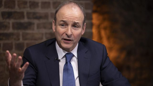 Professor Kevin Curran, Ulster University in an interview on BBC Radio Foyle about Micheál Martin suggesting that influencers could be used to help communicate with young people about Covid-19.