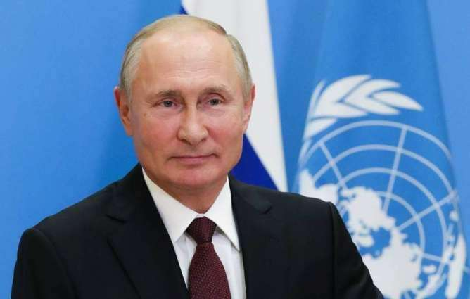 Professor Kevin Curran, Ulster University in an interview with UrduPoint on Russian President Putin inviting the US to adopt a large-scale program to reboot cooperation in international information security