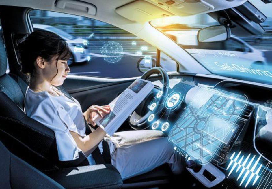 Professor Kevin Curran, Ulster University in an interview with Drive Spark on the need for car manufacturers to begin setting firewalls in place to restrict access from integrated systems.