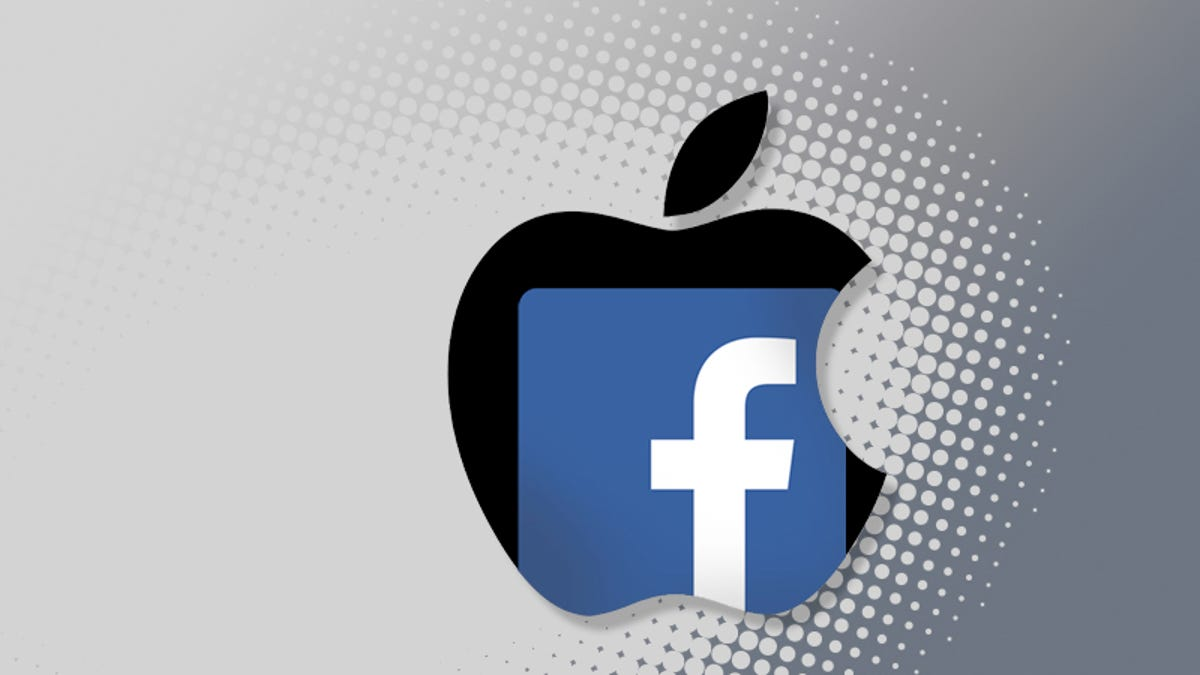 Professor Kevin Curran, Ulster University in an interview on BBC Radio Ulster about Apple dealing a blow to technology rival Facebook with a new privacy feature that will block companies from tracking iPhone users around the Internet.