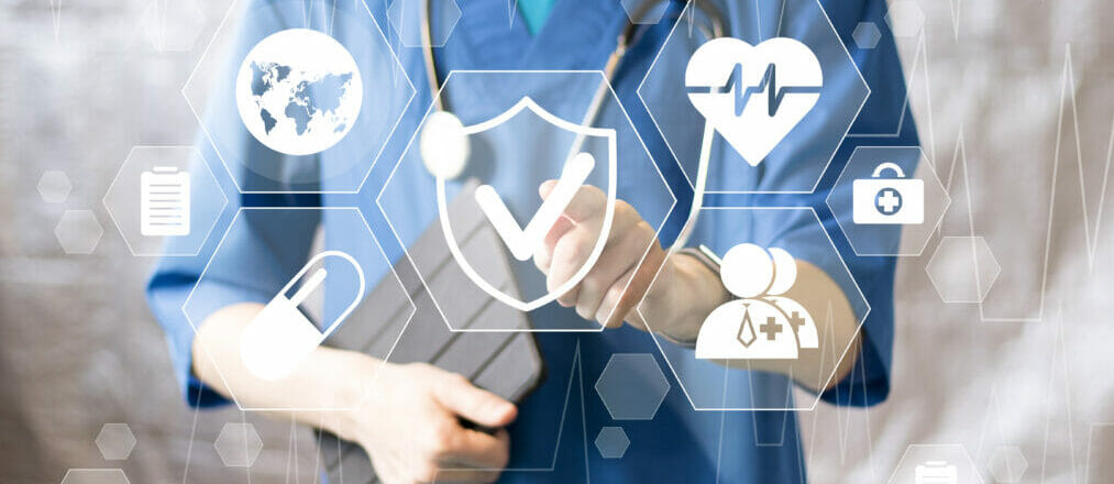 Professor Kevin Curran, Ulster University in an interview with Information Age on the delivery of an effective cyber security strategy within healthcare.