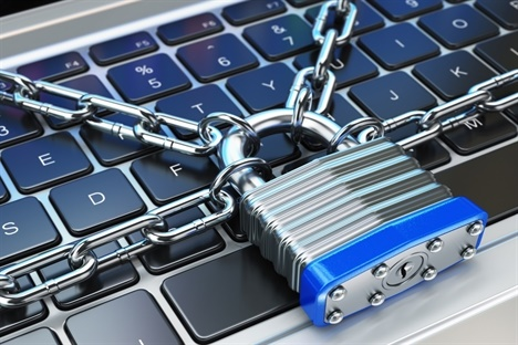 Professor Kevin Curran, Ulster University in an interview on Highland Radio about Ireland's health service shutting down IT systems over ransomware attack by 'international criminals'.