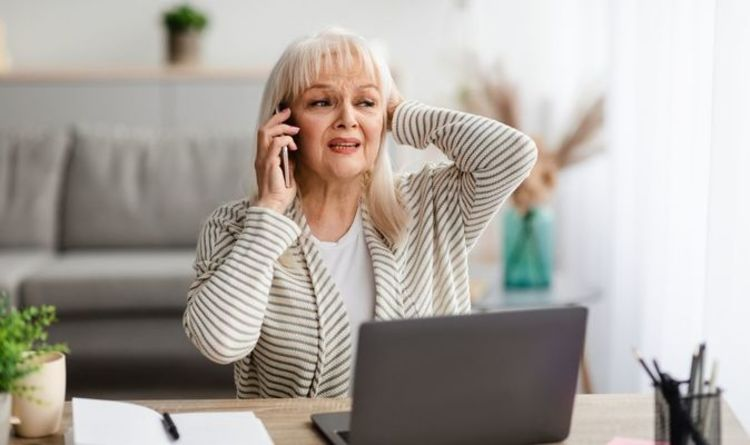 Professor Kevin Curran, Ulster University in an interview in the Daily Express about the increase in cybercriminals actively targeting older people and tricking them in to clicking on spam links.