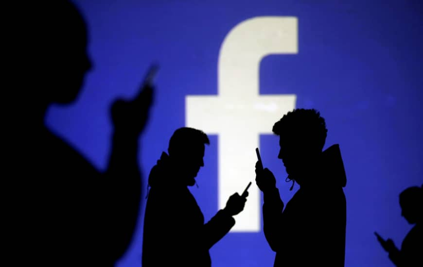 Professor Kevin Curran, Ulster University in an interview on BBC Radio Foyle about social media services Facebook, WhatsApp and Instagram suffering an outage that lasted almost six hours. It blamed an internal technical issue, which not only affected Facebook's services, but reportedly also employees' work passes and email.
